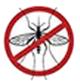 raqueta eléctrica mata mosquitos